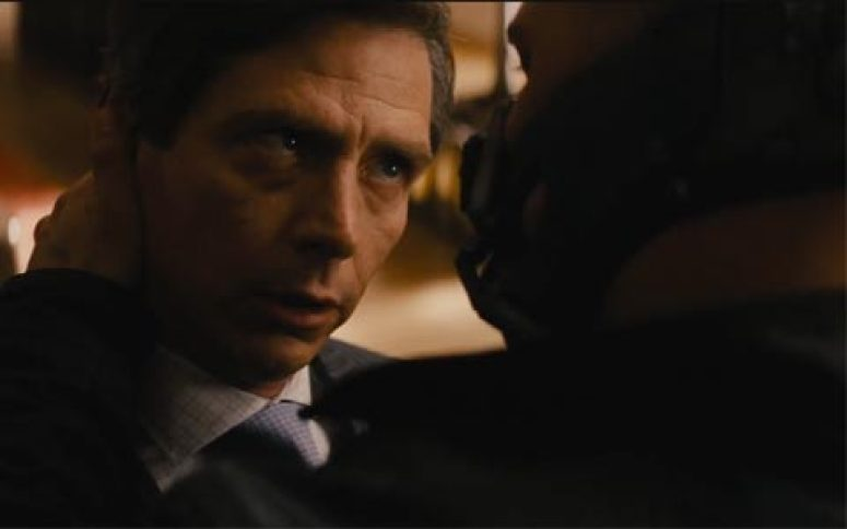 The Dark Knight trilogy had some obscure Easter Eggs in them as well.