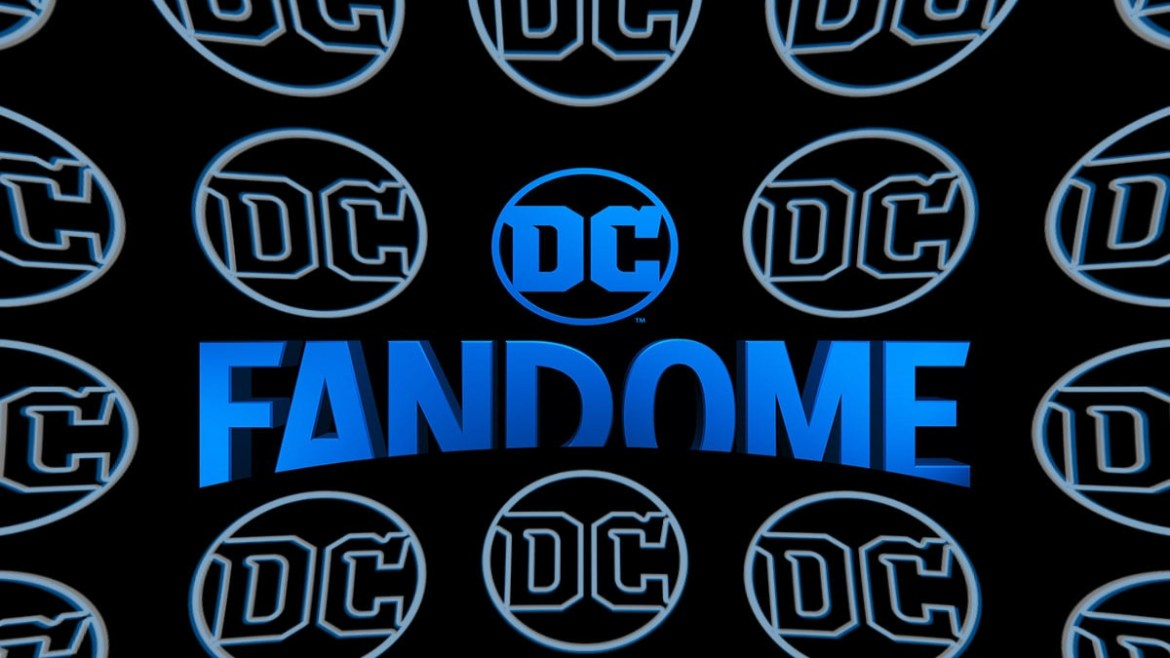 A List | The Best 5 DC FanDome Panels