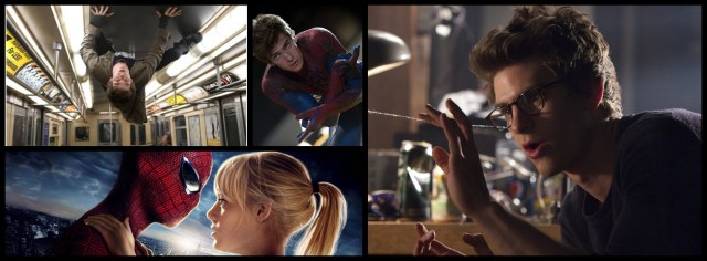 When Spider-Man got the reboot, many weren't fans of Andrew Garfield as Peter Parker, but he worked for fans.