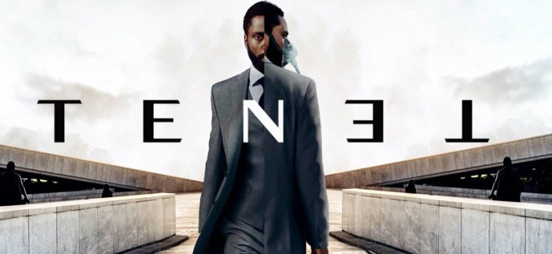 Tenet will be a masterpiece and it wasn't made with a single green screen.