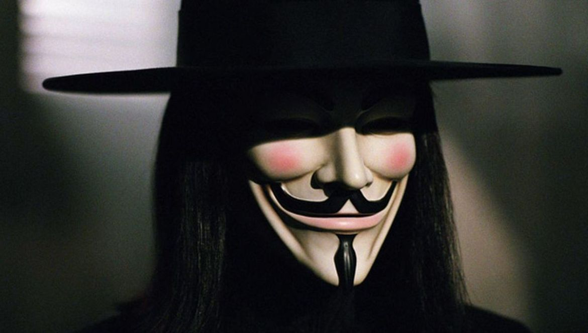 Take Two | ' V for Vendetta': Alan Moore's 1982 Book, James McTeigue's 2006 Film
