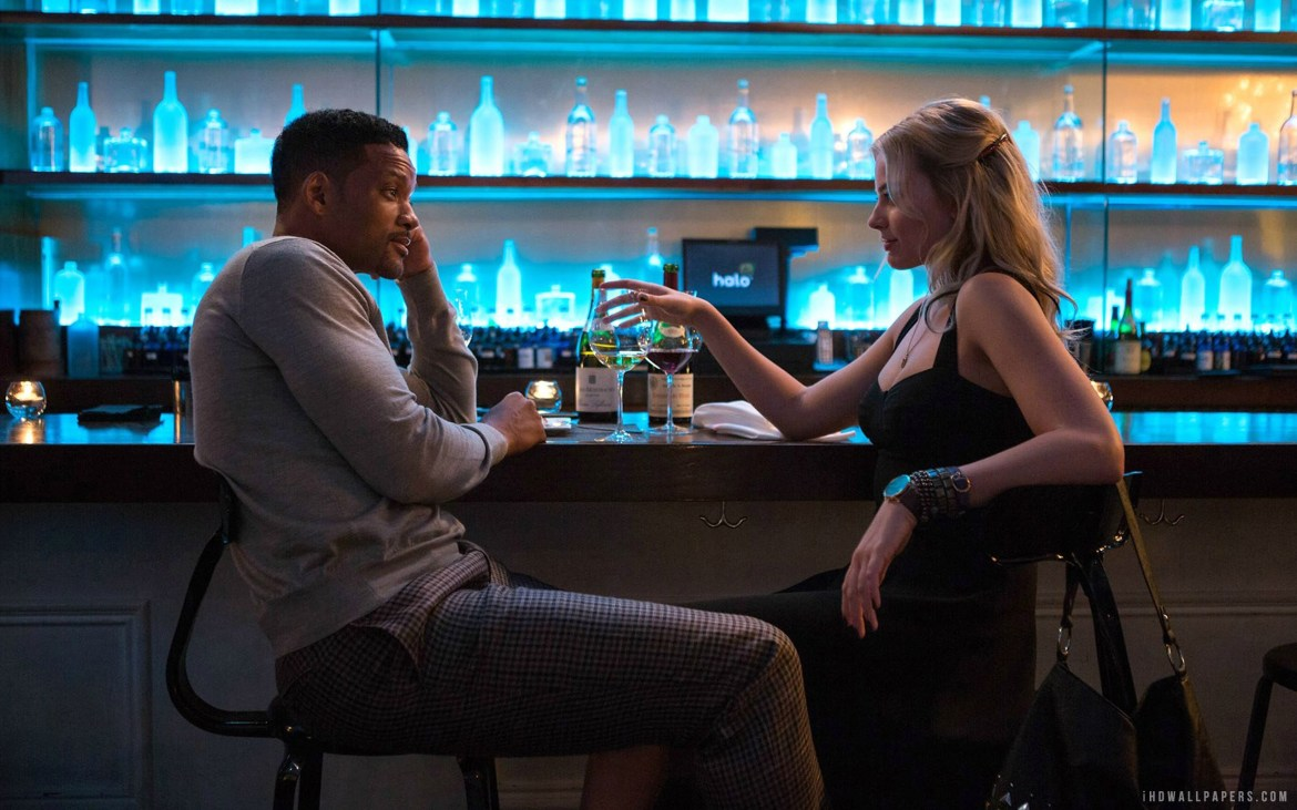 The Unders | Audiences Should Have Paid More Attention to 'Focus'