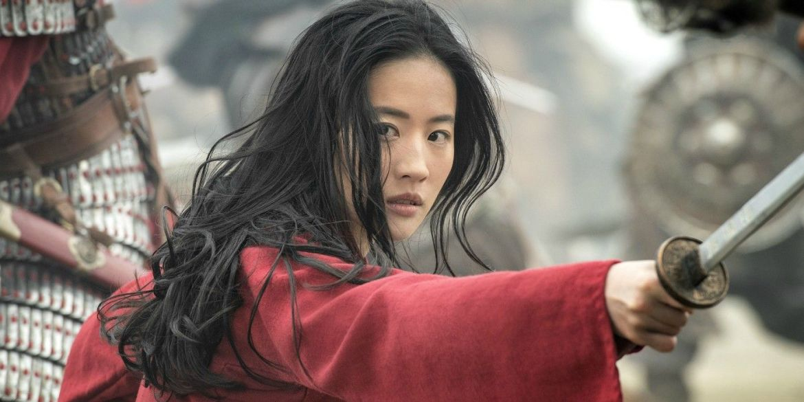 Review | Niki Caro's Vision of Mulan Kicks Some Fantastic Phoenix Tail