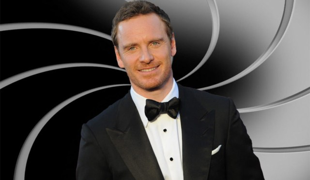 Michael Fassbender could leave one franchise to another as 007 James Bond