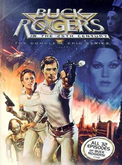 Buck Rogers in the 25th Century is coming to a big screen soon, but who will direct it?