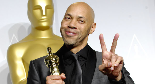 John Ridley is Going Old School Paranormal Inside Blumhouse