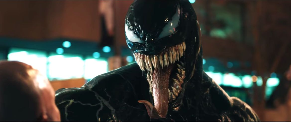 "The ""Venom"" of Early 2000s Comic Book Movies"