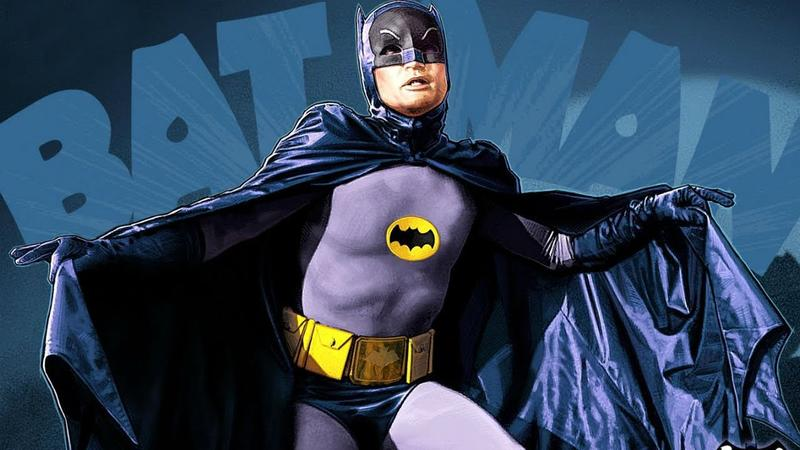"Alan Moore: ""Adam West is the Batman GOAT"""