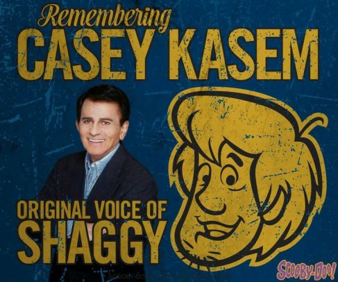 Casey Kasem had a supreme voice, but was he really a supreme voice actor with only one role?