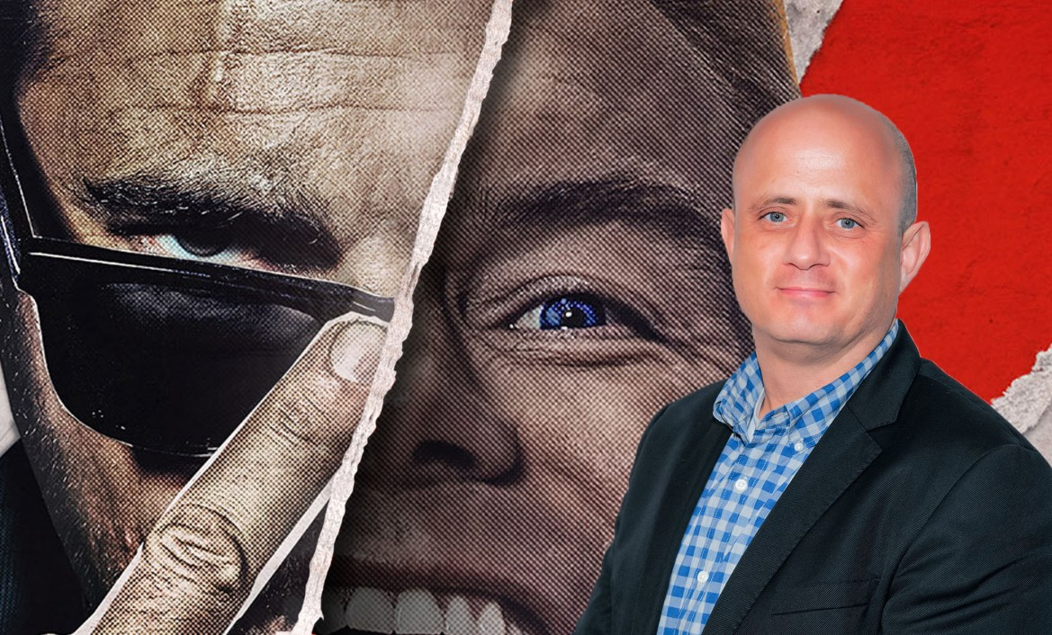 "Eric Kripke, Boss of 'The Boys,' Thinks MCU is ""Dangerous"""