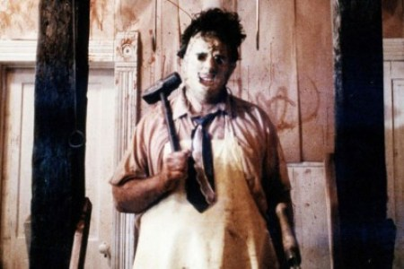 The Texas Chainsaw Massacre is one of the rare times when a horror classic director returned for a sequel.