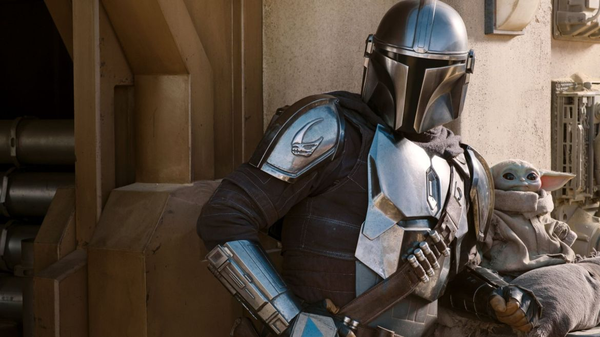 Disappointed by 'The Mandalorian' Trailer? Here's Why You Should be Hyped