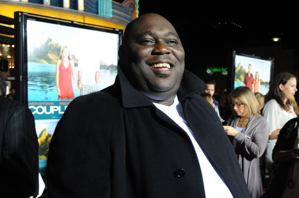 Why Faizon Love Hates 'Couples Retreat' and Sued His Former Movie