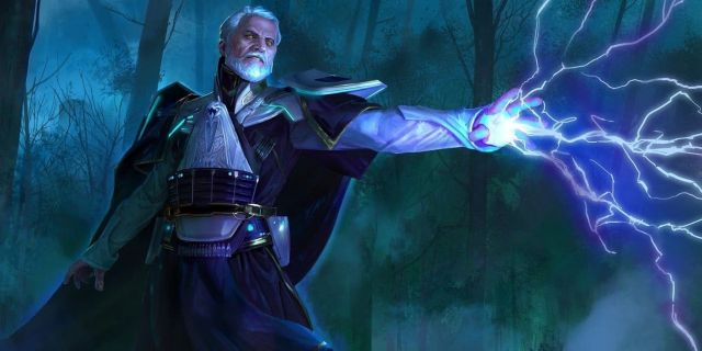 Lord Vitiate is one of the often underrated yet most powerful Sith Lords in Star Wars canon.