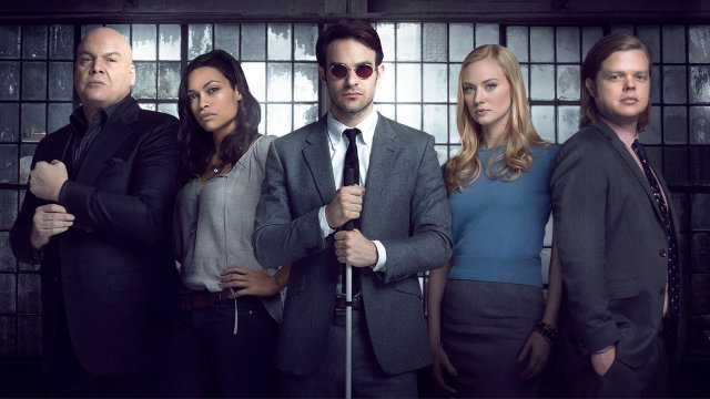 This entire cast from Daredevil should be brought to Marvel Studios.