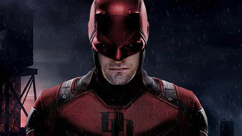 In One Month, Daredevil Comes Home to See the Future