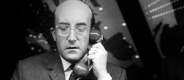 Dr. Strangelove is one of the unknown inclusions of fictional presidents