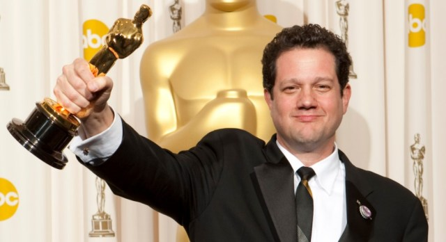 Michael Giacchino made a name in video game scores but is making a legacy in film.