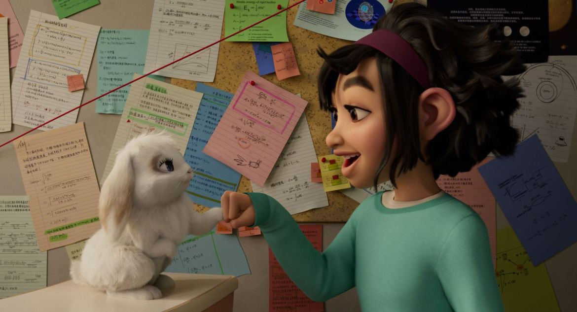 Review | Netflix's Newest Animation Sent Fans Over the Moon