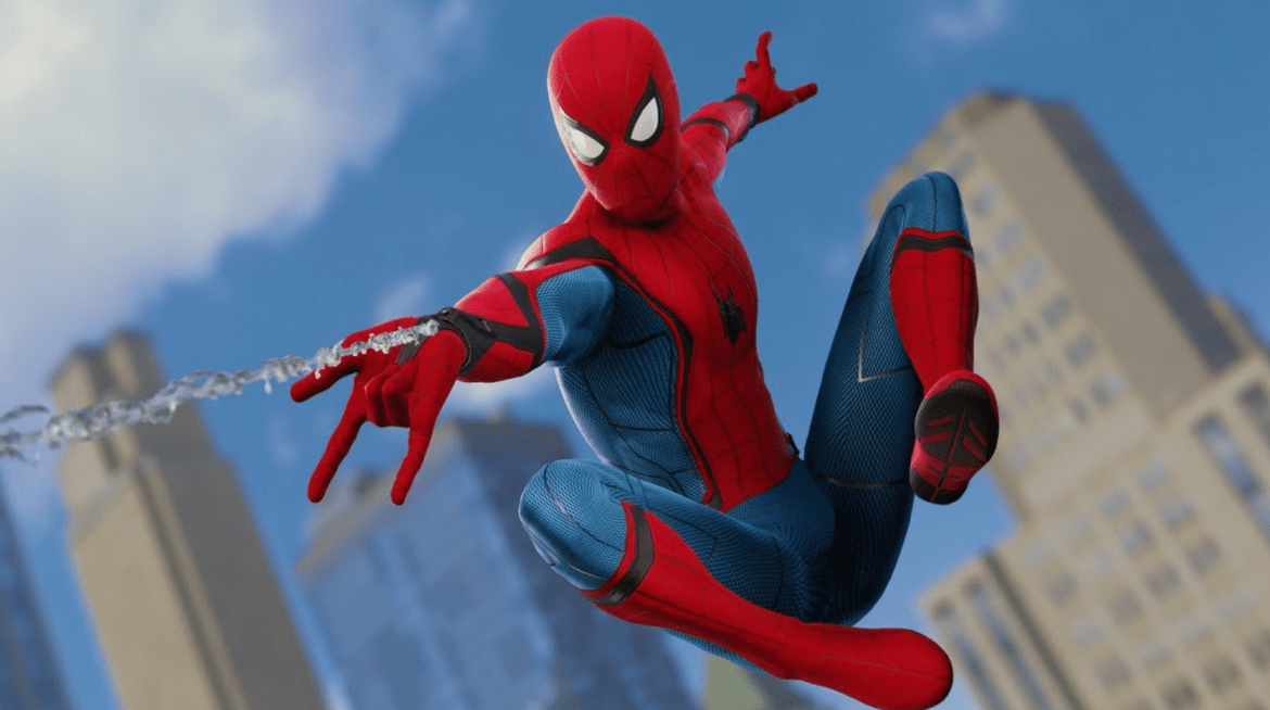 "A-List | Comics ""Spider-Man 3"" Can Draw Inspiration From"