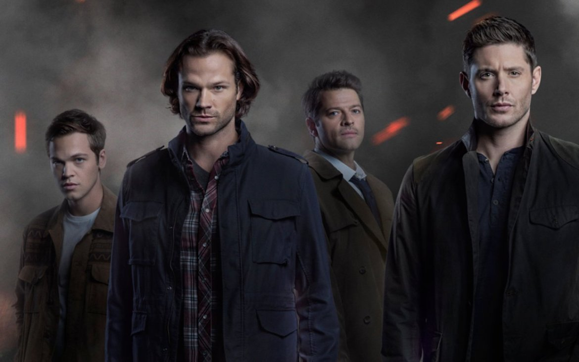 After 15 Seasons Supernatural Certainly Ended with Blood