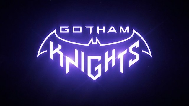 Gotham Knights is easily one of the most anticipated video games of 2021