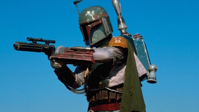 The Book of Boba Fett could show how did he survive Sarlacc's Pit, if at all?!