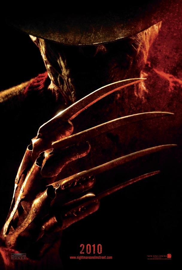 A Nightmare on Elm Street Artwork