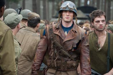 Chris Evans Says 'Captain America 2' Won't Hit Until 2014 1