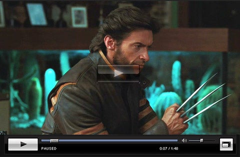 X-Men Origins: Wolverine UK Review - IGN