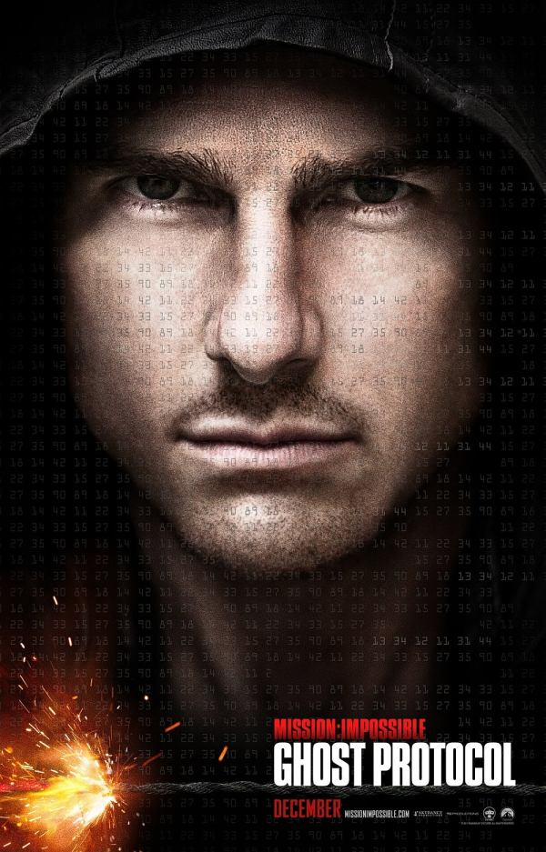 Mission Impossible Ghost Protocol Movie IGN