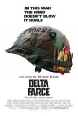 Delta Farce Movie Review