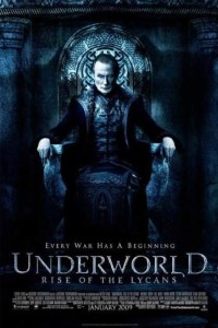 Download Underworld: Rise of the Lycans (2009) {Dual Audio} 480p [300MB] || 720p [1GB]