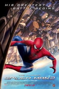 Download The Amazing Spider-Man 2 (2014) {Dual Audio} 480p [400MB] || 720p [1.3GB] || 1080p [2.3GB]