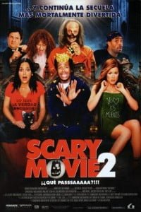 Download 18+ Scary Movie 2 (2001) {Hindi-English} 480p [300MB] || 720p [700MB] || 1080p [1.4GB]