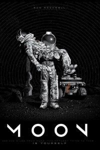 Download Moon (2009) Dual Audio {Hindi-English} Bluray 480p [300MB] || 720p [1GB]