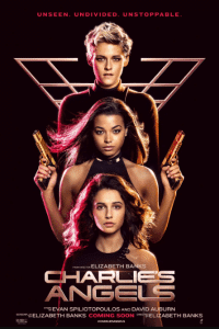 Download Charlie's Angels (2019) Dual Audio {Hindi-English} Bluray 480p [400MB] || 720p [1GB] || 1080p [1.9GB]