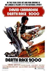 Course à la mort de l'an 2000