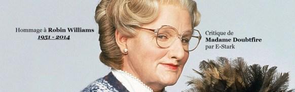 Mrs. Doubtfire - Das stachelige KindermŠdchen