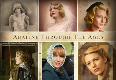 Adaline through the age