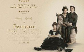 Critique de La Favorite par Anne-Laure