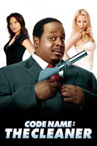 Code Name: The Cleaner (2007)