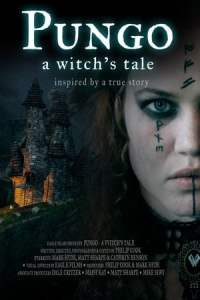 Pungo: A Witch's Tale (2021)