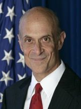 Michael Chertoff, said to develop a one-sided view of corporate America