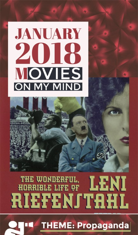 The Wonderful, Horrible Life of Leni Riefenstahl movie poster
