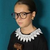 Ruth Bader Ginsburg, popular 2018 halloween costume