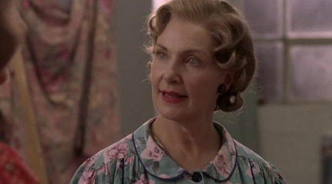 Joanne Woodward as Mrs. Bridge