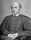 Francis Galton, Father of Eugenics