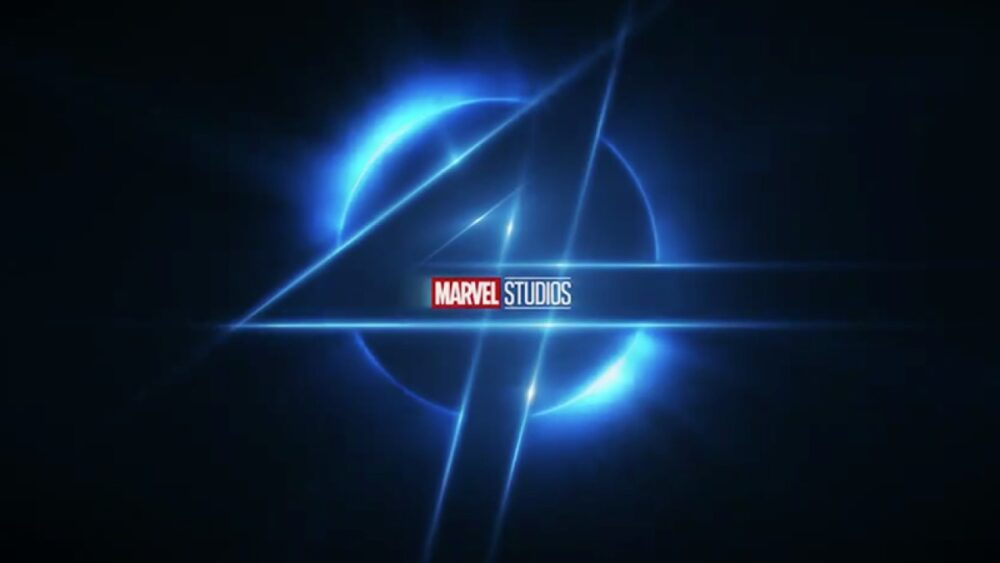 Fantastic Four without John Krasinski and Emily Blunt?  Marvel wants the team to be racially diverse?