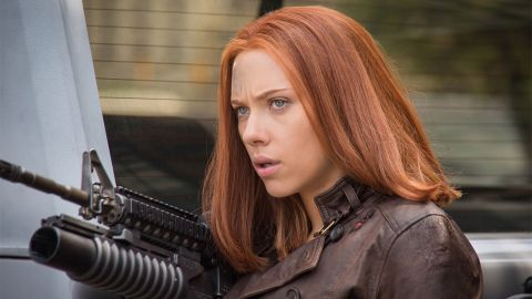Black Widow release date change-Will Be Released on Disney Plus the Same Day